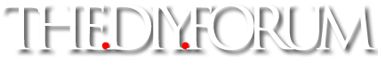 The DIY Forum